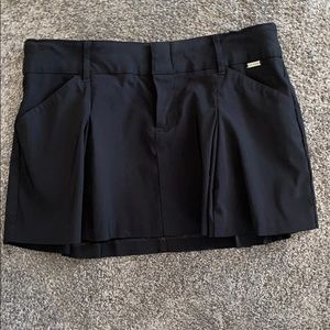 Guess.  School Girl  Pleated Skirt